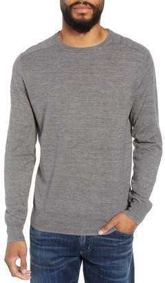 J.Crew J. CREW Cotton Blend Crewneck Sweater