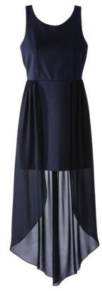 Labworks Illusion Maxi Dress