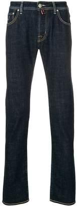 Jacob Cohen classic slim-fit jeans