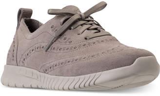 Skechers Women Smart N Sassy Athletic Walking Sneakers from Finish Line