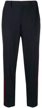 Zadig & Voltaire Zadig&Voltaire Pomelo cropped trousers