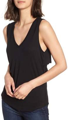 Trouve Open Back Tank
