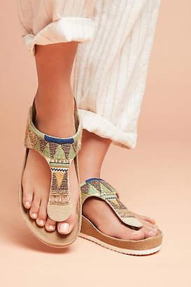 Sam Edelman Olivie 5 Sandals