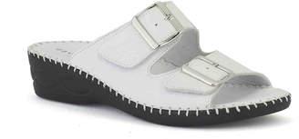 David Tate Solare Wedge Sandal - Women's