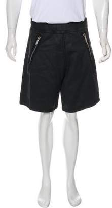 DSQUARED2 Dean Knit Shorts