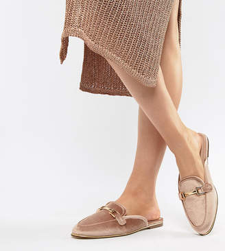 Carvela Loafer Mules