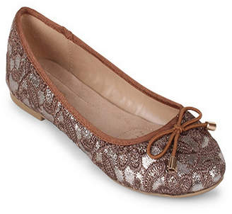 Wanted Cate Ballerina Flat Women's Shoes