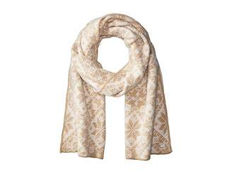 Dale of Norway Rose Scarf