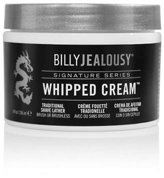 Billy Jealousy Whipped Cream Traditional Lather