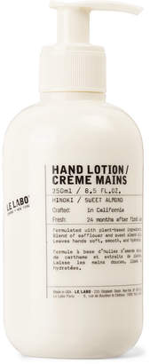 Hand Lotion, 250ml