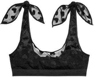 H&M Bra Top - Black