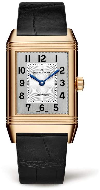 Reverso Classic Medium Duetto Watch
