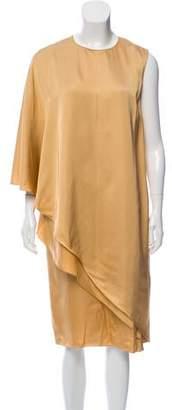Ralph Lauren Layered Sleeveless Dress w/ Tags