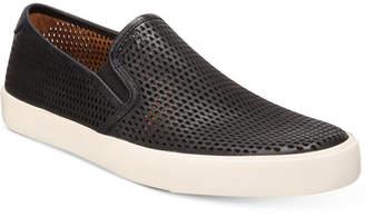 Frye Men's Brett Perforated Slip-On Sneakers