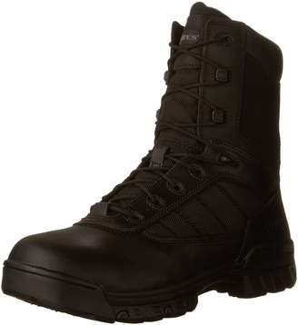 Bates Footwear Men's Enforcer 8 Inch Leather Nylon Uniform Boot