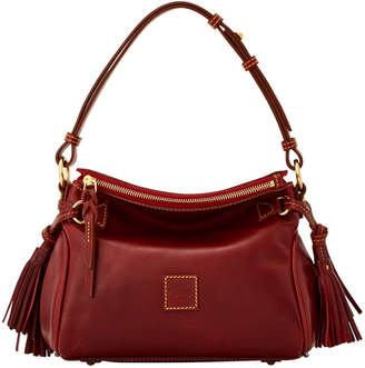 Dooney & Bourke Florentine Mini Satchel