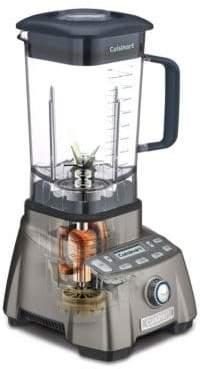 Cuisinart Hurricane Pro Blender CBT-2000C