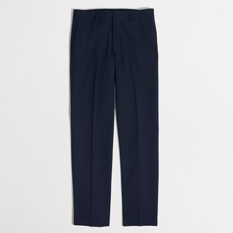 J.Crew Classic-fit Thompson suit pant in Voyager wool