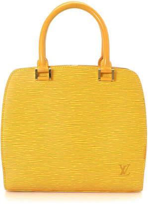 Louis Vuitton Epi Pont-Neuf Handbag - Vintage