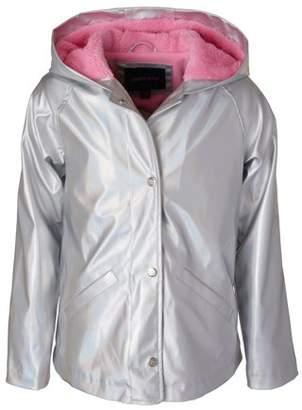 9af2a520e Girls Rain Coat - ShopStyle