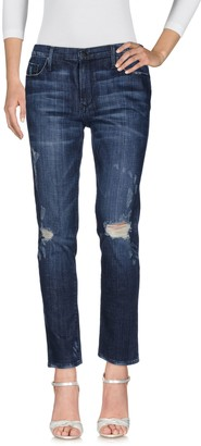 Black Orchid Denim pants - Item 42630513VM