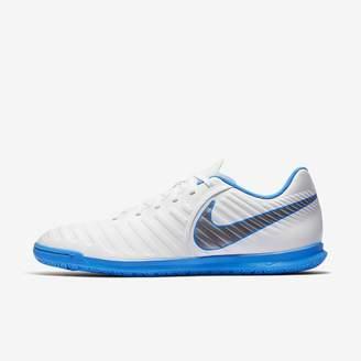 Nike TiempoX Legend VII Club Indoor/Court Soccer Shoe