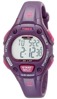 Timex Resin Digital Ladies Watch T5K756