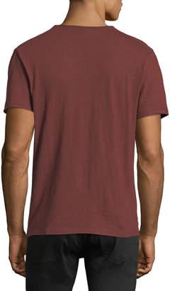 Eleven Paris Nabico V-Neck Short-Sleeve T-Shirt