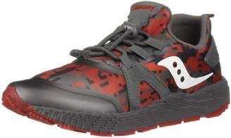 Saucony Boy's S-Voxel 9000 Shoe