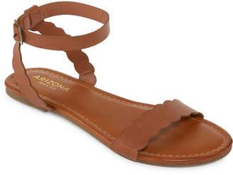 Arizona Giselle Womens Flat Sandals