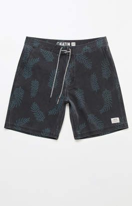 "Katin Kelp 18"" Boardshorts"