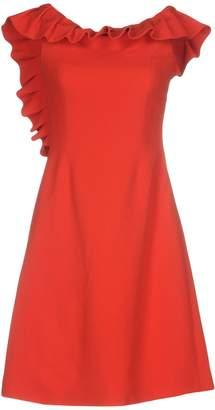 Osman Short dresses