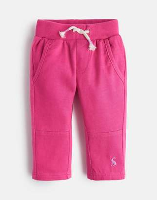 Joules Clothing Caro Jersey Woven Mix Trousers