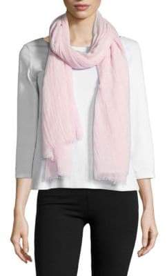 Lord & Taylor Glitter Wrap Scarf