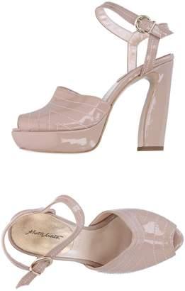 Alberto Moretti Sandals