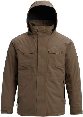 Burton Edgecomb Gore-Tex Insulator Jacket - Men's
