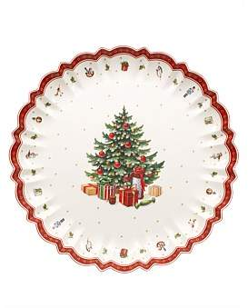 Villeroy & Boch Toy'S Delight Round Serving Bowl