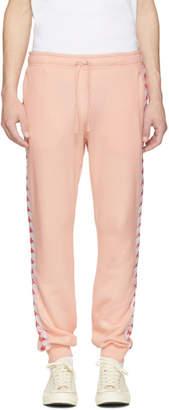 Faith Connexion Pink Kappa Edition Jogger Pants