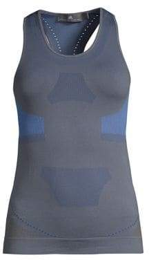 adidas by Stella McCartney Training Seamless Tank