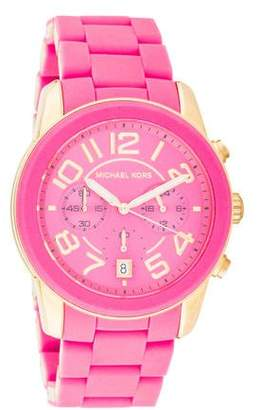 Michael Kors Mercer Watch