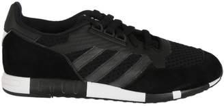 White Mountaineering Adidas Originals X Boston Super Primeknit Sneakers