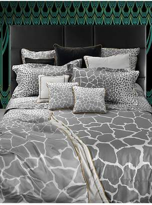 Roberto Cavalli Jerapha Cotton Sateen Duvet Cover