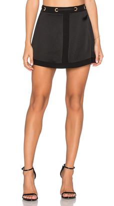 RAMY BROOK Livie Skirt $295 thestylecure.com