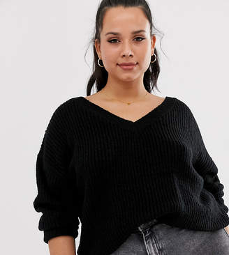 Micha Lounge Curve relaxed jumper