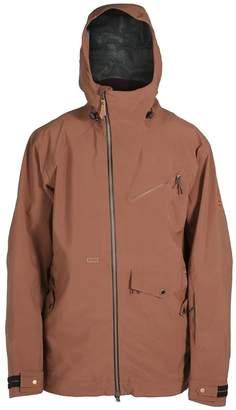 Ride Monthaven Hooded Jacket - Men's