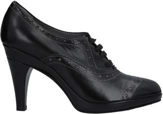 Maria Cristina Lace-up shoes
