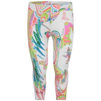 Roberto Cavalli Roberto CavalliGirls Colourful Print Leggings