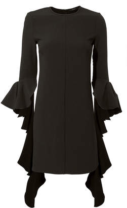Ellery Kilkenny Black Mini Dress