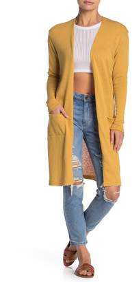Abound Longline Cardigan Sweater