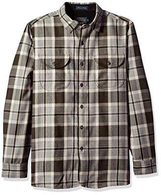 Pendleton Men's Long Sleeve Fitted Buckley Shirt